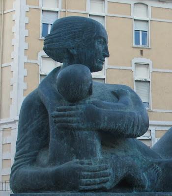Maternidade Alfredo da Costa