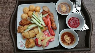 Chong Chong Ngoh Hiang Food