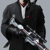 Hitman Sniper 1.7.128077 APK + OBB + Mod