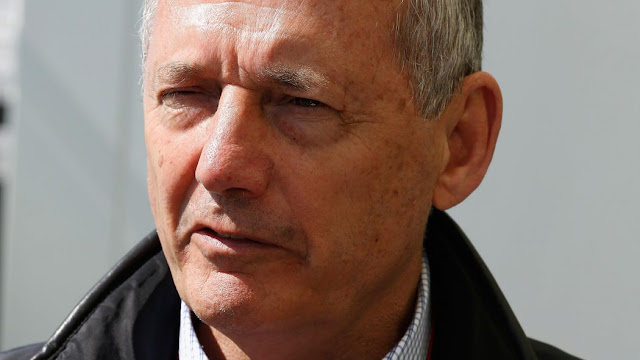 Mclaren Chief Ron Dennis Fighting Ouster