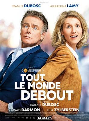 Tout Le Monde Debout 2018 Custom HD Dual Latino 5.1