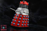 Custom 'Mutation of Time' Red Dalek 20