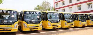 Sri Venkateswara Institute of Technology Hampapuram Ananthapur District Fees Format and Ranking Details