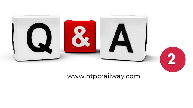 General Knowledge (GK)  questions answers- NTPC -SSC- RRB exams Set 2