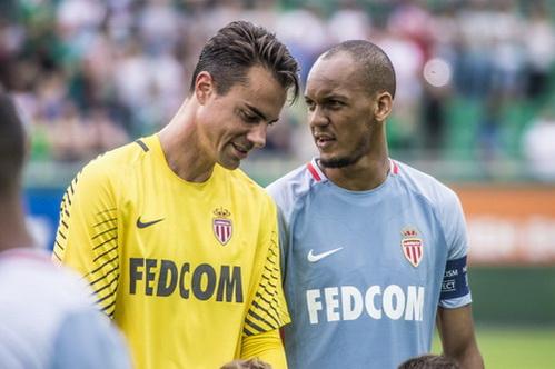 Camiseta AS Monaco Diego BENAGLIO