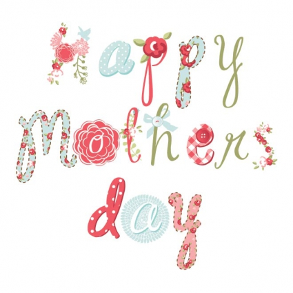 Mother's Day Clip Art For Facebook, Happy Mothers Day Clip Art Pictures