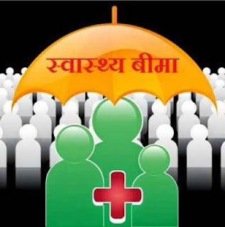 Importance of Health Insurance in Hindi