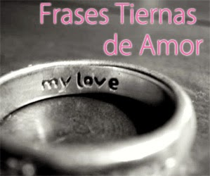 Frases Tiernas De Amor Frases De Amor