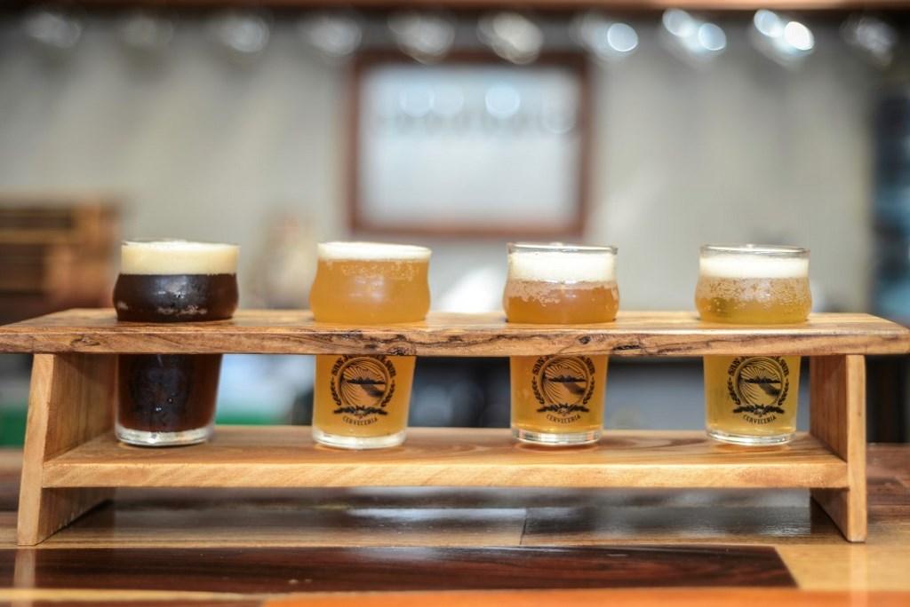 craft beer nicaragua