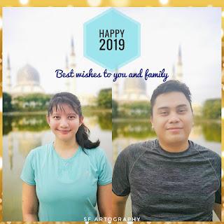 Happy 2019!😊💖