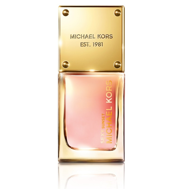 b95c831ca66fa Michael Kors Sexy Sunset - Nez de Luxe