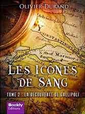 La découverte de Gallipoli