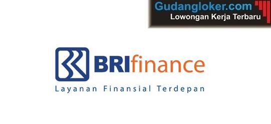 Lowongan Kerja BRI Finance Tahun 2020