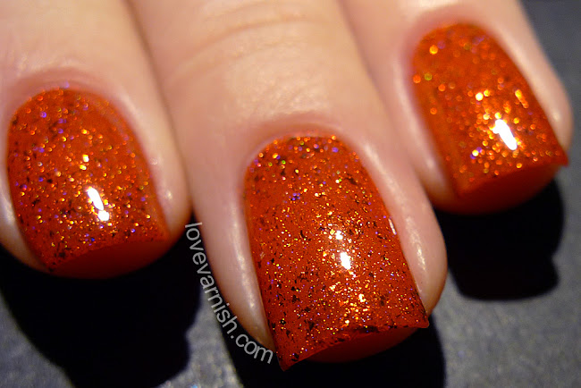 Pahlish Combustible Lemon II