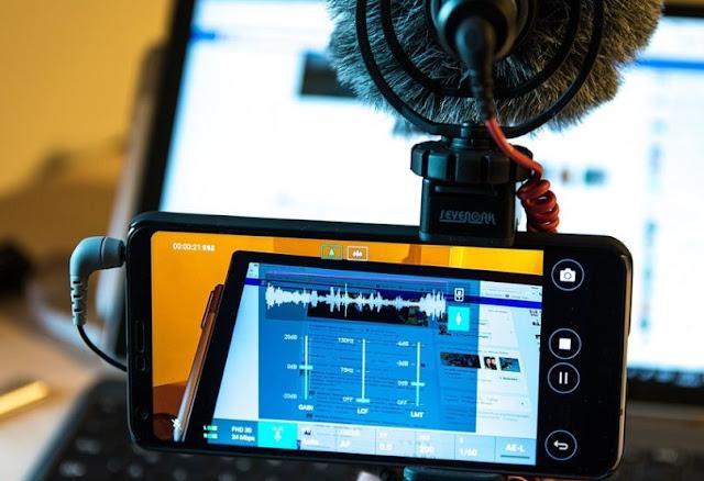 8 Teknik Merekam Video Menggunakan HP Agar Hasilnya Terlihat Profesional