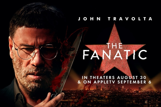 The Fanatic Movies