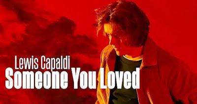 Someone You Loved Lyrics !! Lewis Capaldi !!