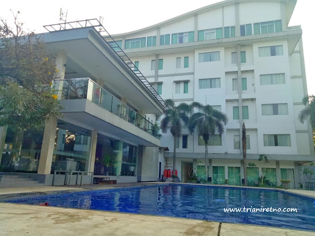 Sheo Resort and Hotel Bandung