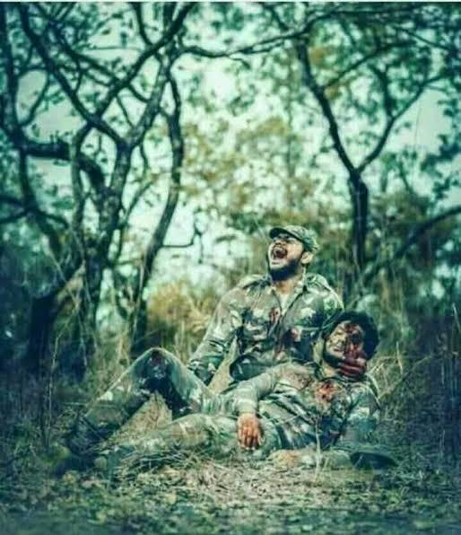 सैनिको का दुख।। एक दुखद: अभिव्यक्ति।। सच्ची प्रार्थना।।