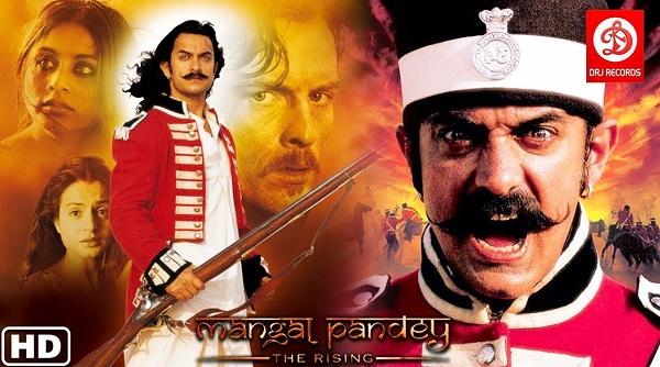 WATCH Mangal Pandey: Un hombre contra un imperio-The Rising: Ballad of Mangal Pandey 2005 ONLINE freezone-pelisonline