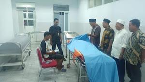 Korban laka Traktor di Tangerang, Ternyata sisok penolong