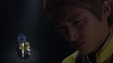 Mashin Sentai Kiramager - 11 Subtitle Indonesia and English