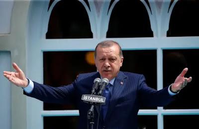 Turquia promete mobilizar 'ummah islâmica' contra  Israel
