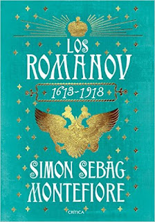 Los Romanov PDF