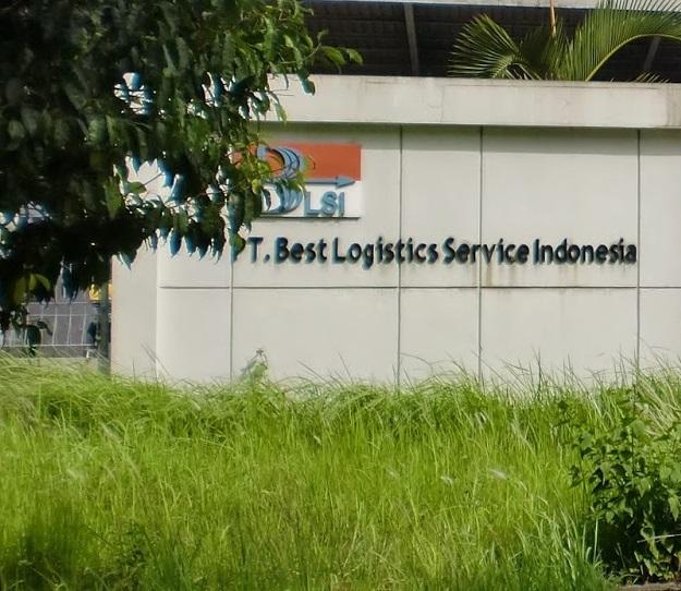 Info Lowongan Kerja Terbaru Kawasan DELTA SILICON | PT.Best Logistics Service Indonesia
