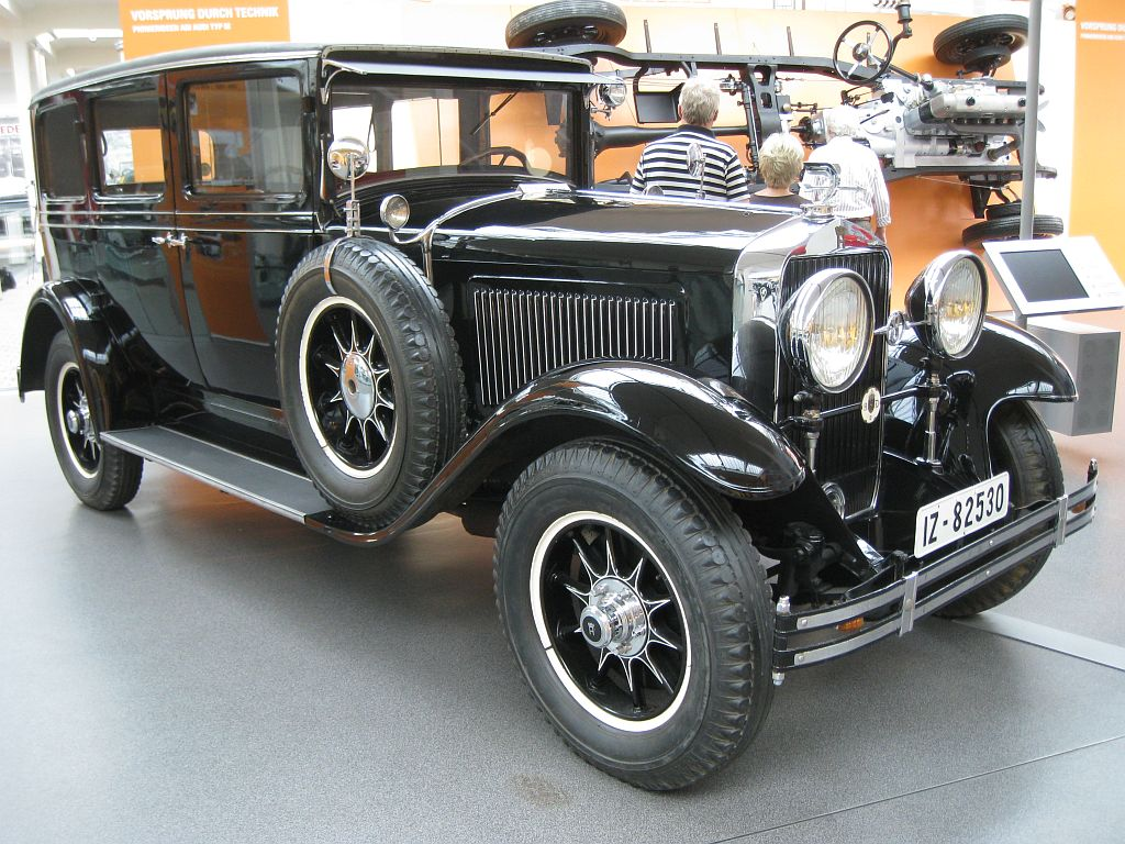 autos photos voitures d 39 allemagne horch august automobil werke gmbh 1899 1956. Black Bedroom Furniture Sets. Home Design Ideas