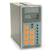 pH Controller HANNA HI-8711 Dijual NEgo sampai deal