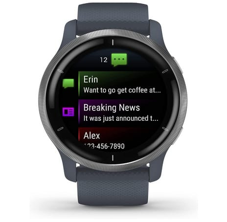 Garmin Venu 2 Fitness GPS Smartwatch
