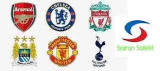 siaran langsung liga inggris