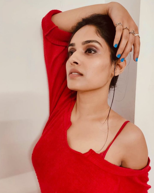 Pallavi Patil (Indian Actress) Wiki, Bio, Age, Height, Husband, Career, and Many More