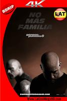Rapidos y Furiosos 8 (2017) Latino Ultra HD 4K BDRIP 2160P - 2017