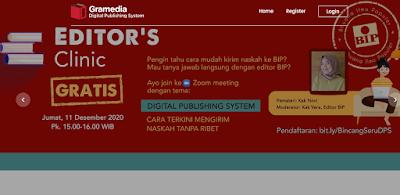 Cara Mengirim Naskah Ke Gramedia Grup Terbaru 2021