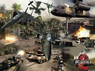 BattleField 2 PC Game Free Download Full Version