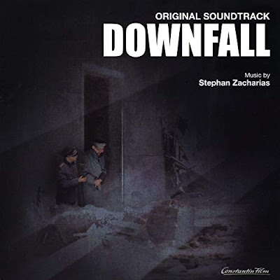 Downfall 2004 Soundtrack Stephan Zacharias