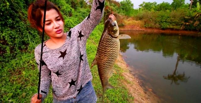 Lady Angler Indonesia