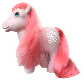My Little Pony Blossom Year Two Int. Earth Ponies I G1 Pony