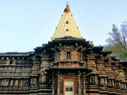 Visit to a Mahalakshmi