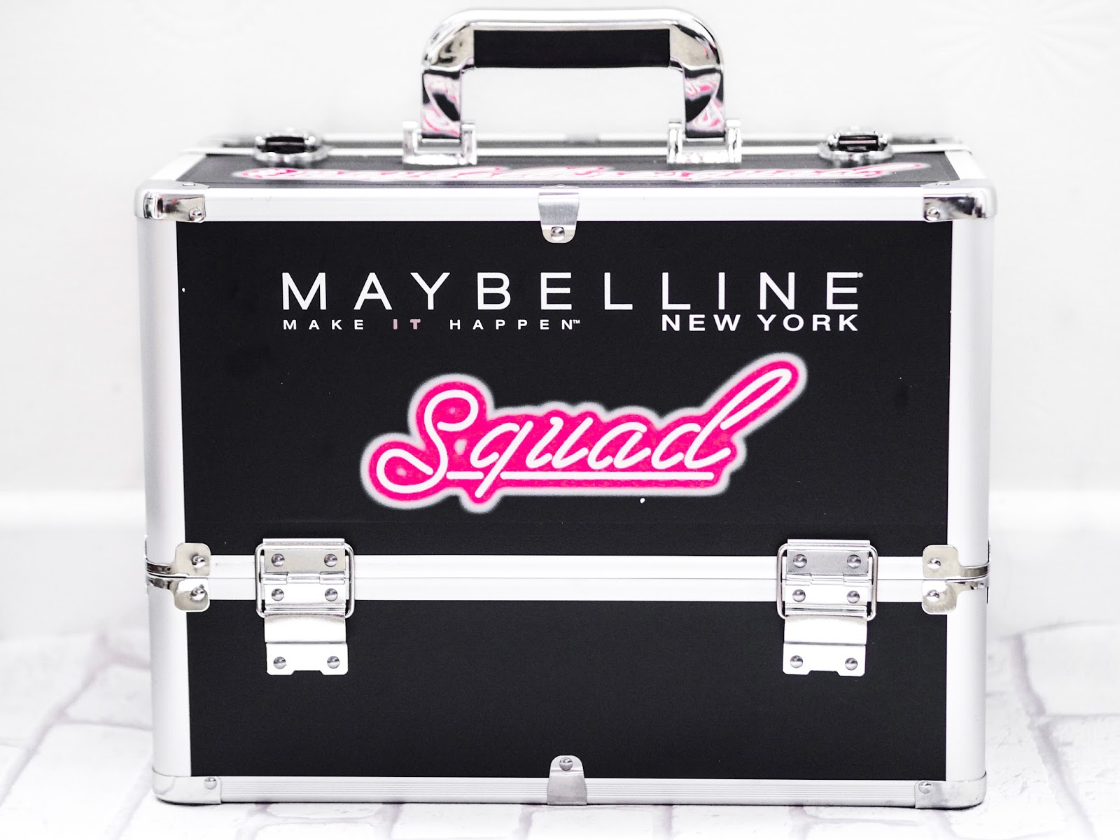 Maybelline Summer 2016 #MaybellineSquad