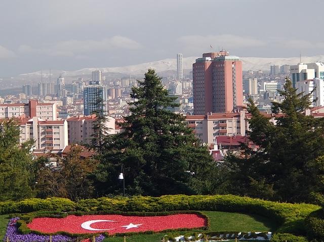Turkish Hospitality di Ankara dan Cappadocia