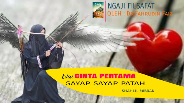 Ngaji Filsafat Dr.Fahruddin Faiz