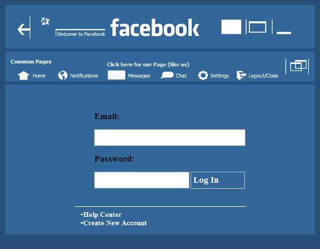 تحميل فيس بوك للكمبيوتر