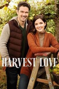 Poster Harvest Love