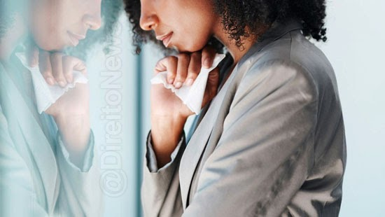 jovem negra condenada registrado ocorrencia racismo