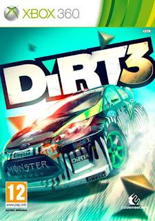 Dirt 3 Xbox 360 Torrent