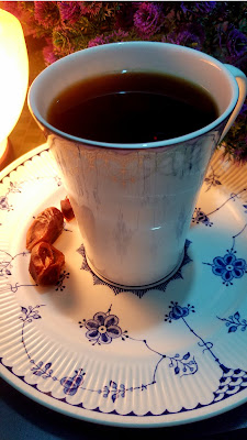 Arabic Coffee Recipe, Coffee Recipe