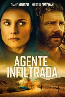 Agente Infiltrada (2010) Torrent